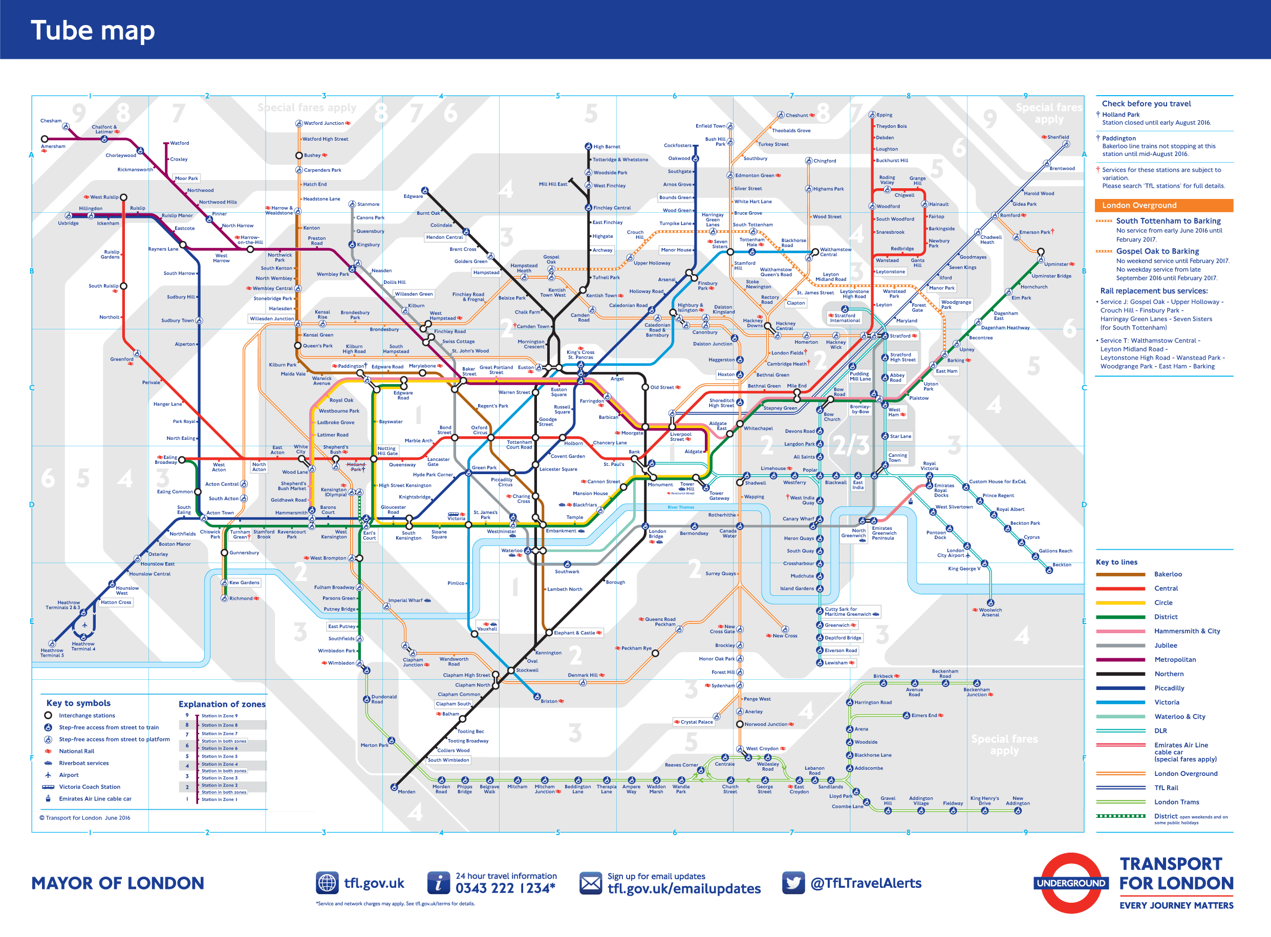 What Tube Maps Tell Us About Adhd And The Brain Mind The Gap Blog - Map prescriptions for adhd us