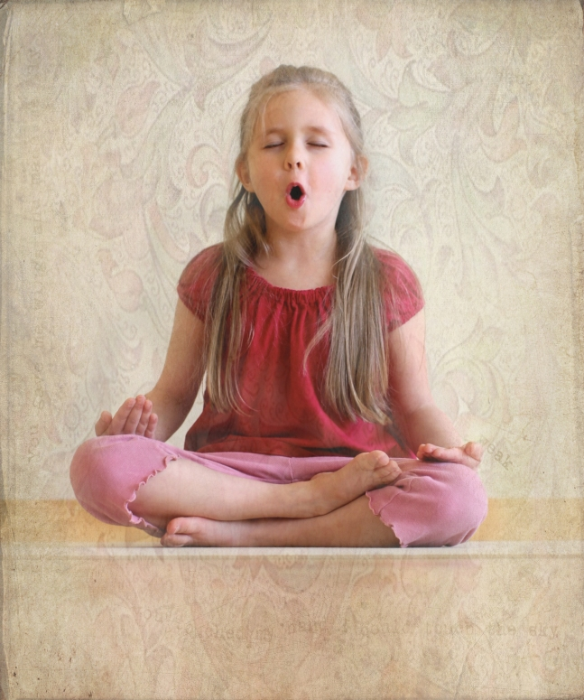 Yoga Helps Children With Adhd >> Mindfulness For Children With Adhd Is That Possible Mind The