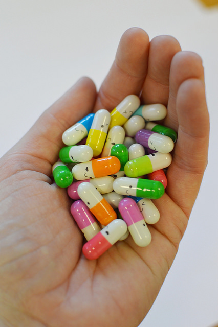 Children Who Take Adhd Medicines Have >> Does Adhd Medication Change The Developing Brain Mind The Gap Blog