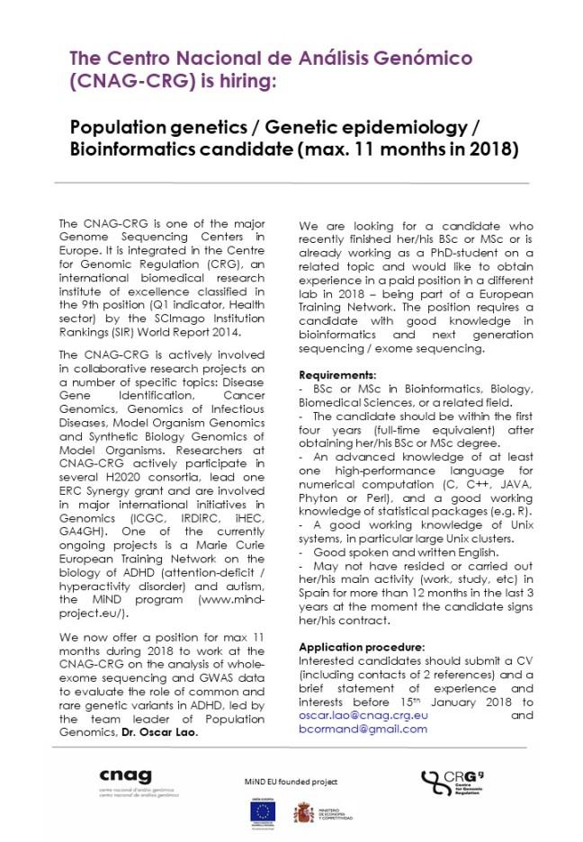 MiNDPopulationGenetics_Internship_December2017_BF